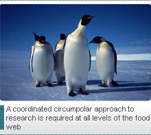 Figure 1: There is an increasing need to develop improved circumpolar coverage